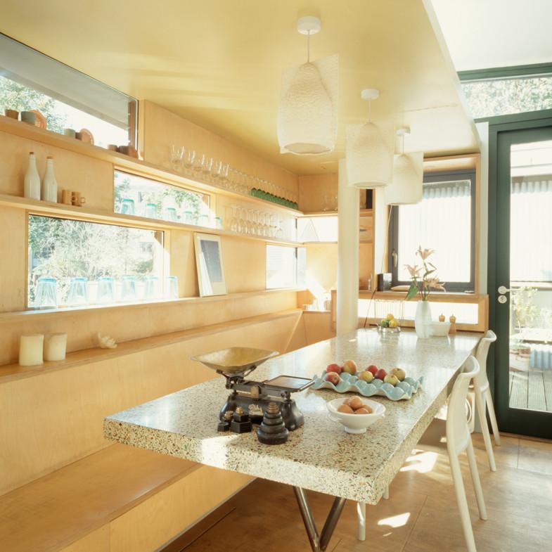 Sarah-Wigglesworth-Architects Stock Orchard Street kitchen 1800