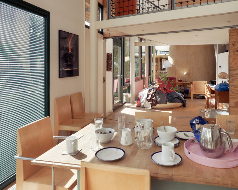 Sarah-Wigglesworth-Architects Stock Orchard dining open MH 1800