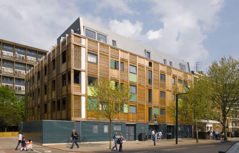 Sarah-Wigglesworth-Architects Wardoper Southwark Overall 3600