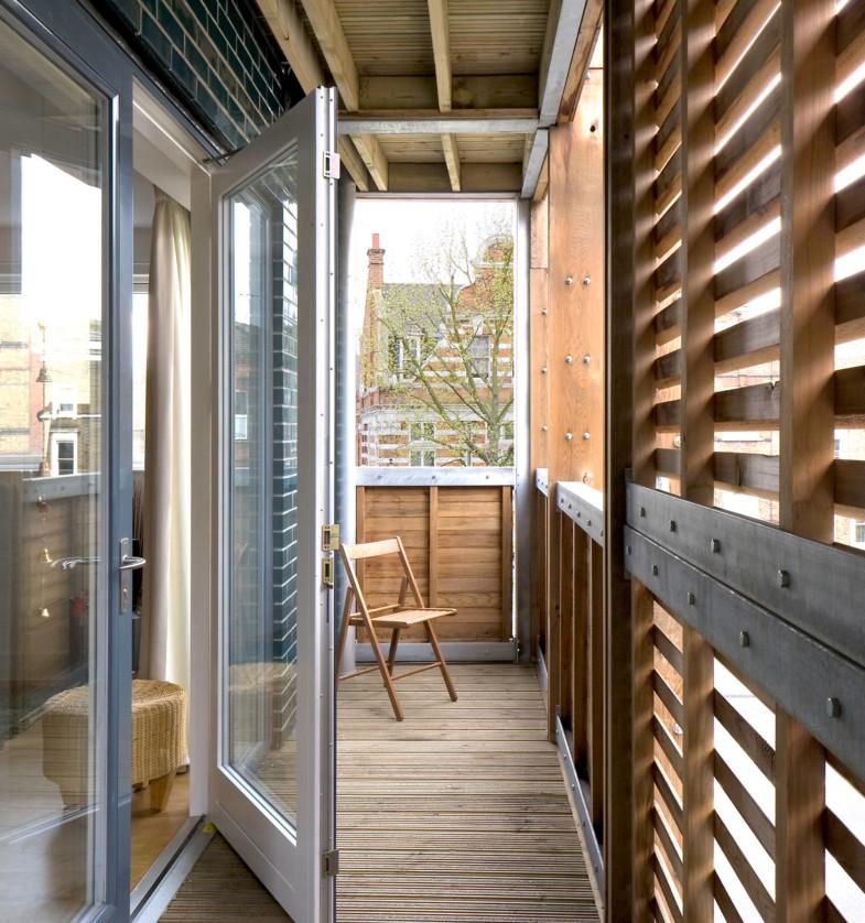 Sarah-Wigglesworth-Architects Wardroper Southwark Structure Balcony 1800