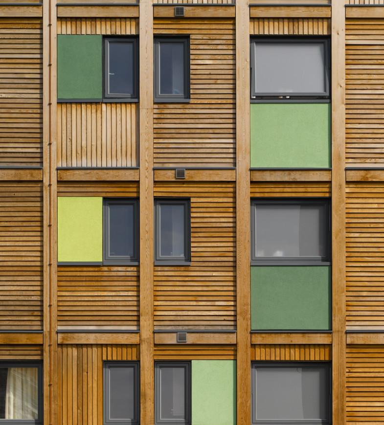 Sarah-Wigglesworth-Architects Wardroper Southwark Structure Elevation 1800