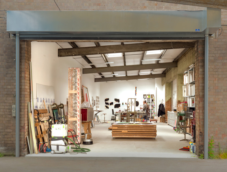 Sarah-Wigglesworth-Architects Brickfield-Studios Studio1