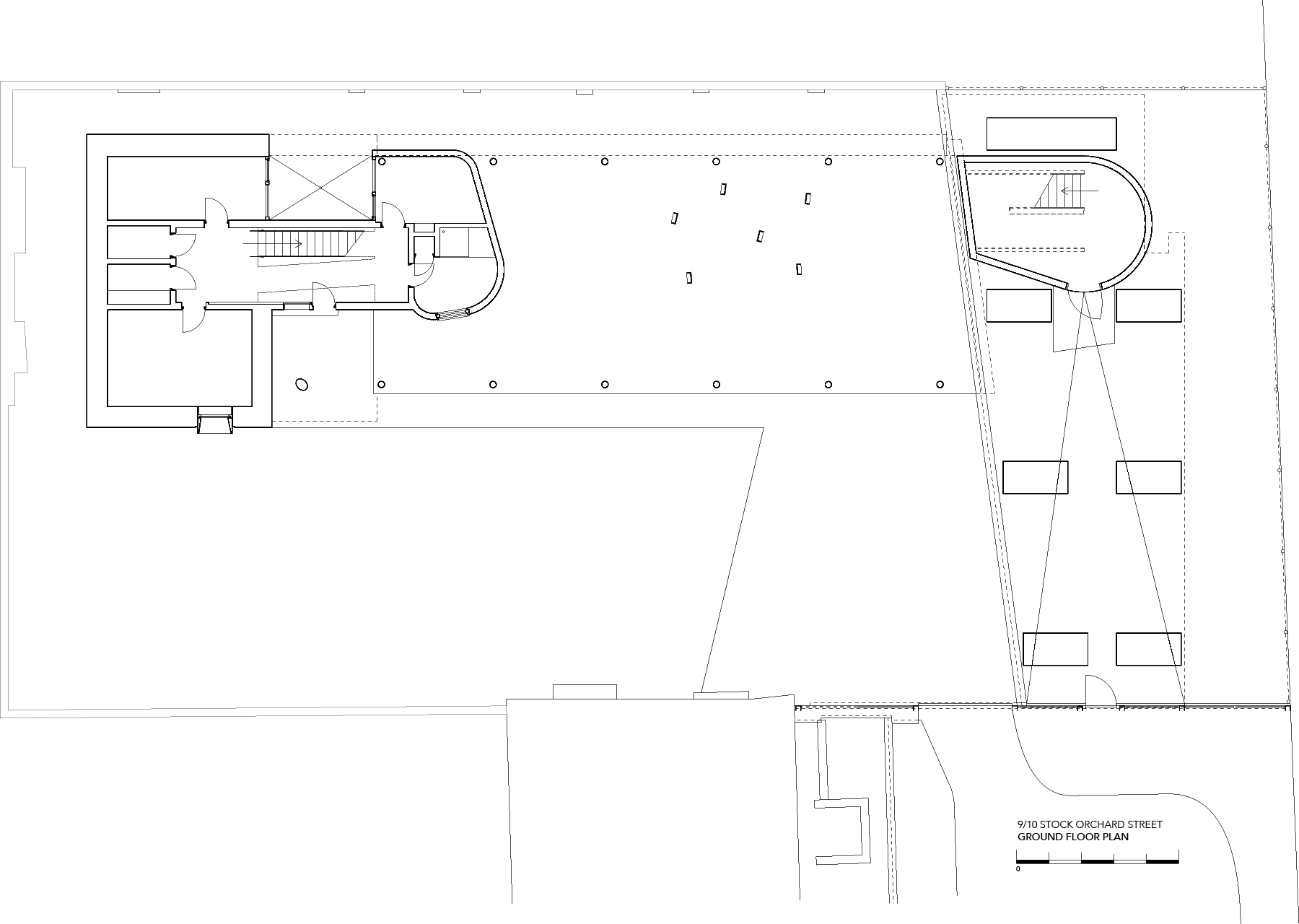 Sarah-Wigglesworth-Architects Stock-Orchard-Street ground-floor-plan 1800