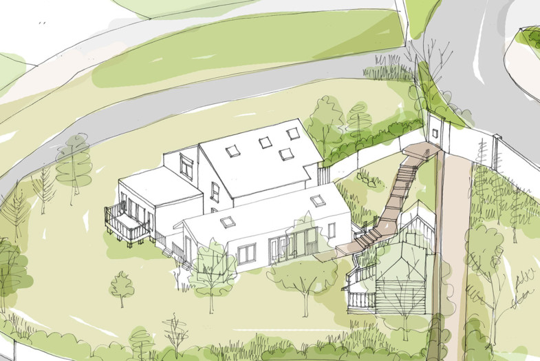 Sarah-Wigglesworth-Architects Station-Cottages Feature 1800