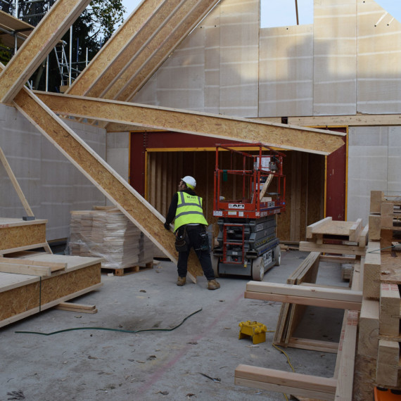 Sarah-Wigglesworth-Architects-Timber-construction-schools
