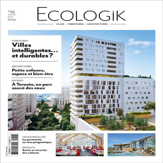 Ecologik