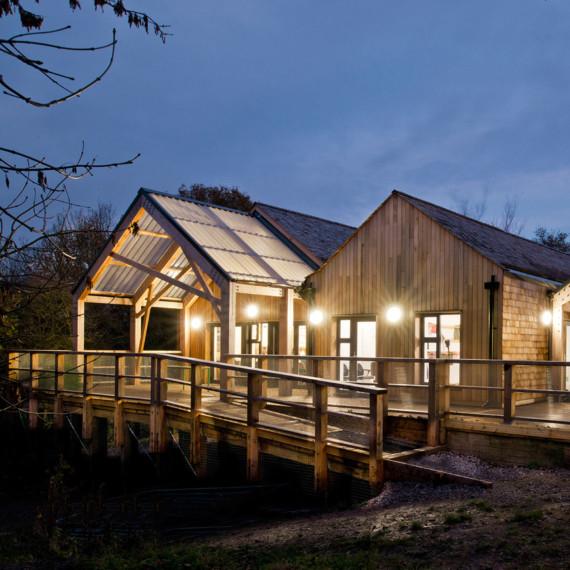 Sarah-Wigglesworth-Architects Mellor Night square