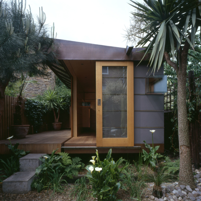 Sarah-Wigglesworth-Architects Garden Studio Cover 3600