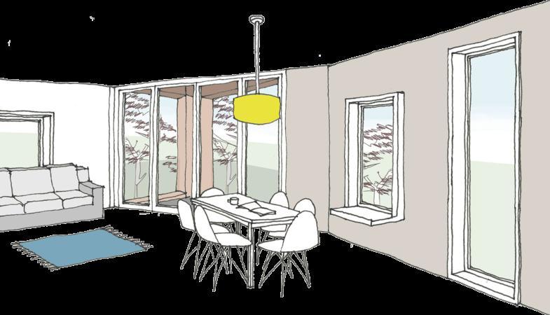 Sarah-Wigglesworth-Architects Shell-Cove CP Sketch-Internal 1800