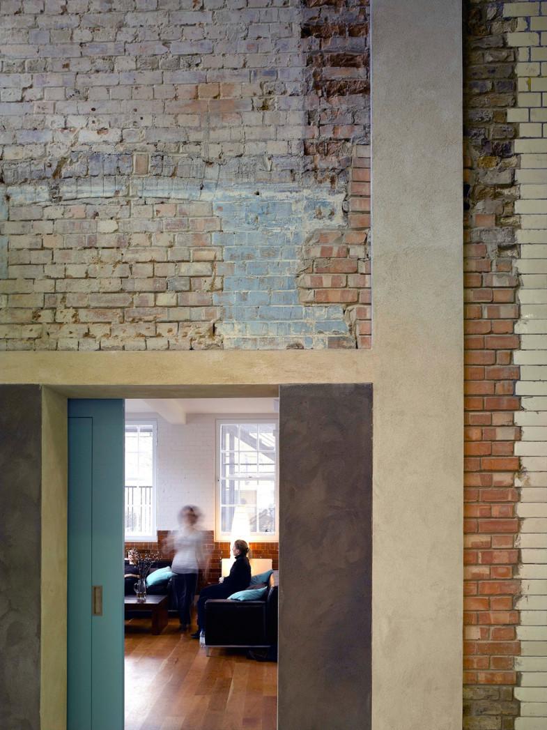 Sarah-Wigglesworth-Architects Siobhan-Davies-Dance Materials 1800