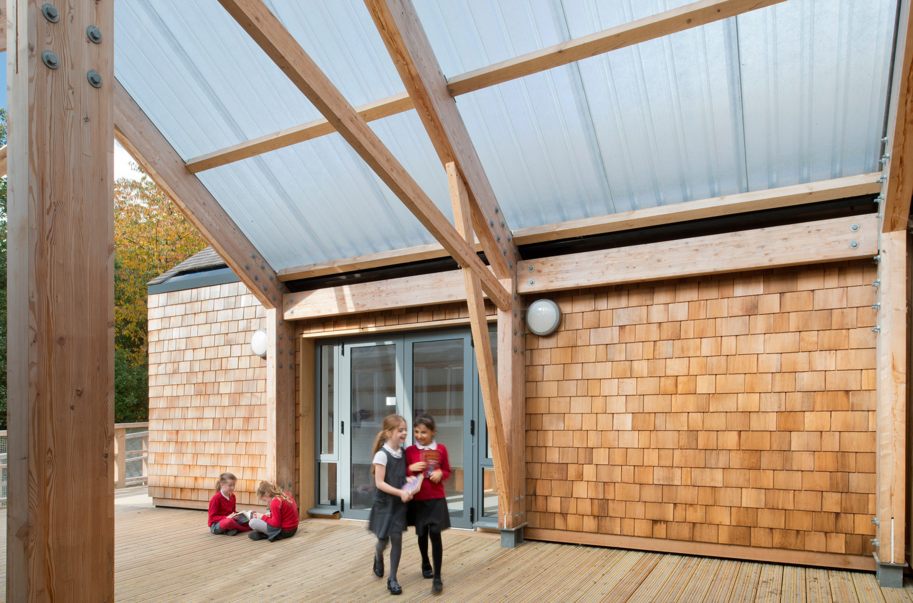 Sarah-Wigglesworth-Architects Mellor ForestDeck 3600