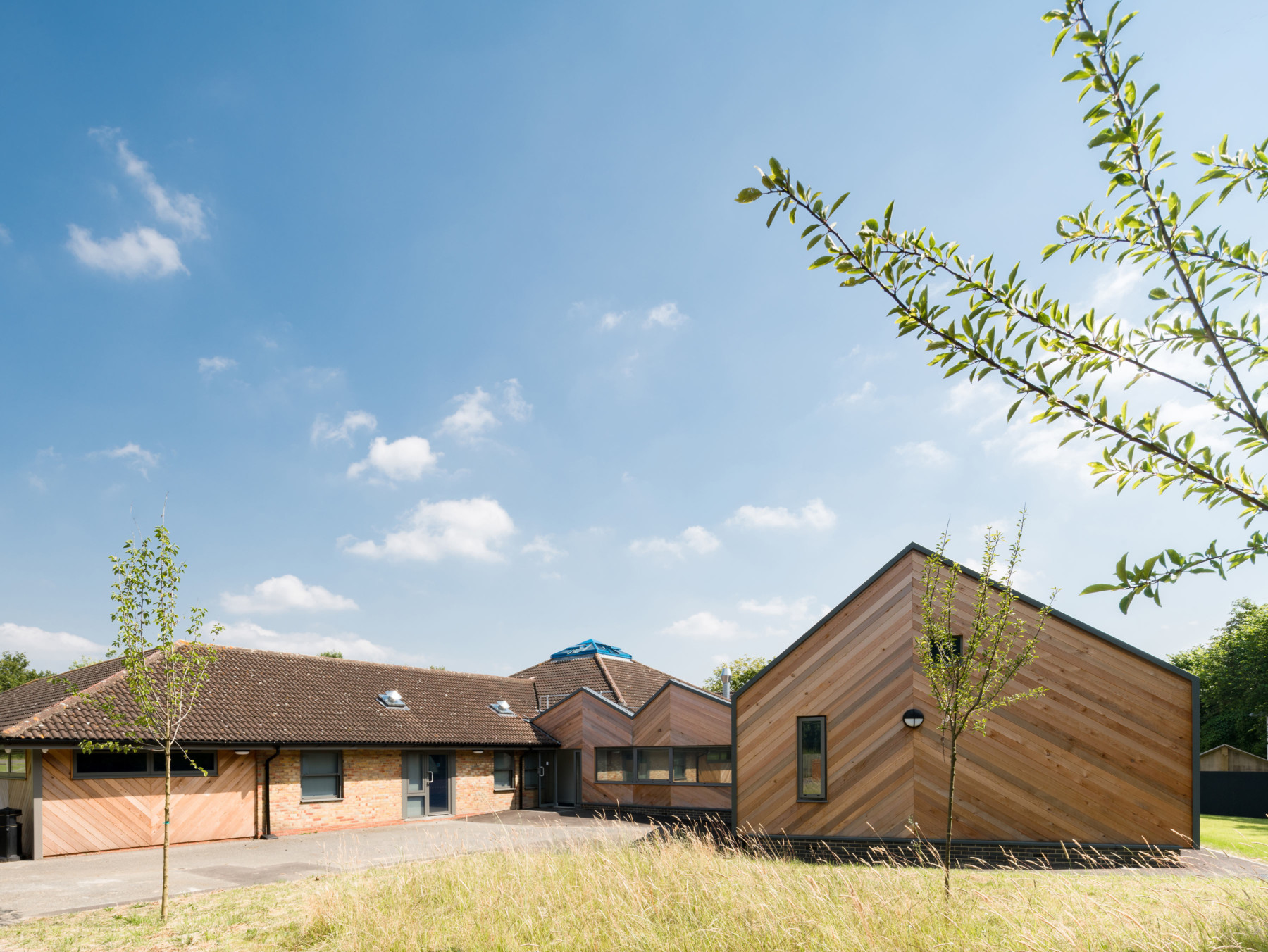 Sarah-Wigglesworth-Architects Roseacres Existing MH 3600