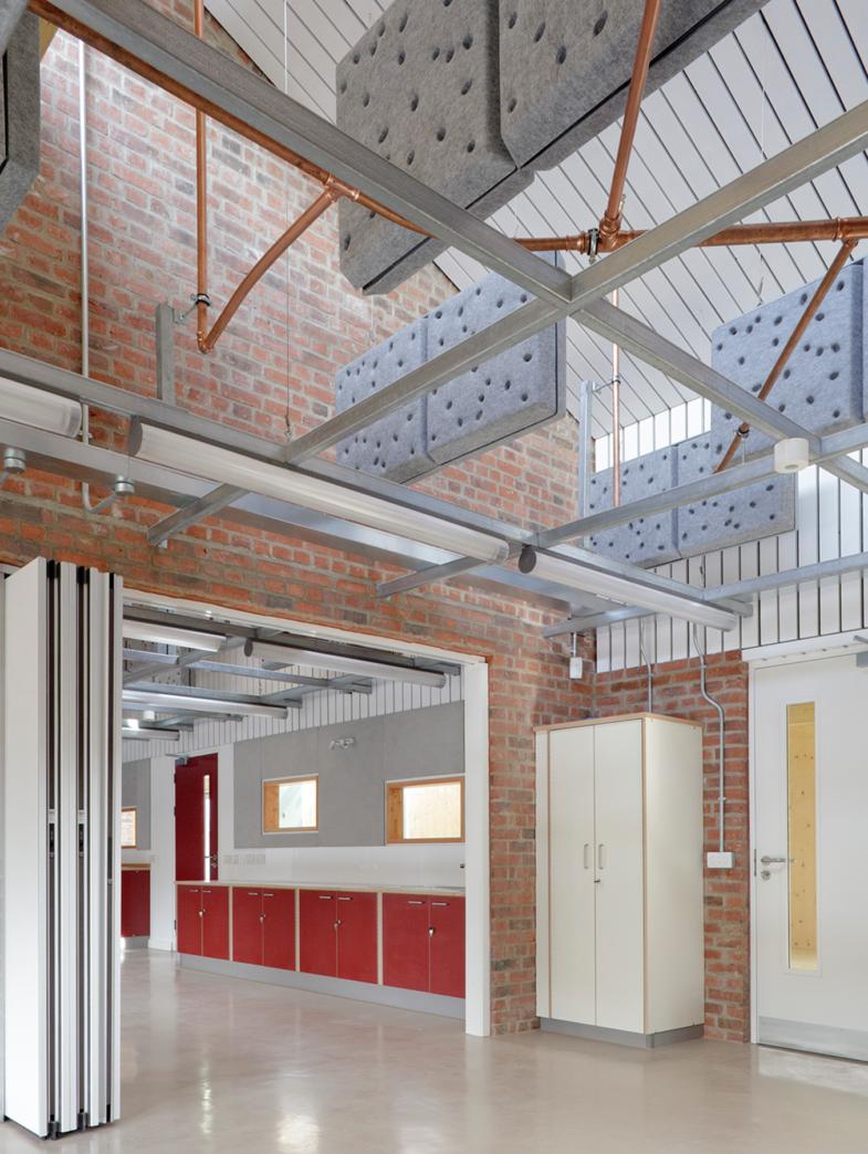 Sarah-Wigglesworth-Architects Sandal-Magna Classroom 1800