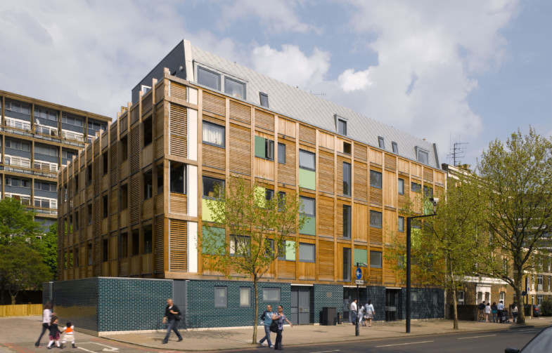 Sarah-Wigglesworth-Architects Wardoper Southwark Overall 3600