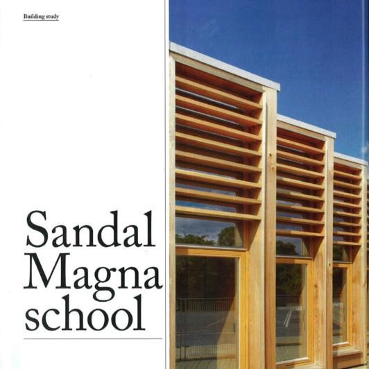 45 2010 AJ Sandal-Magna