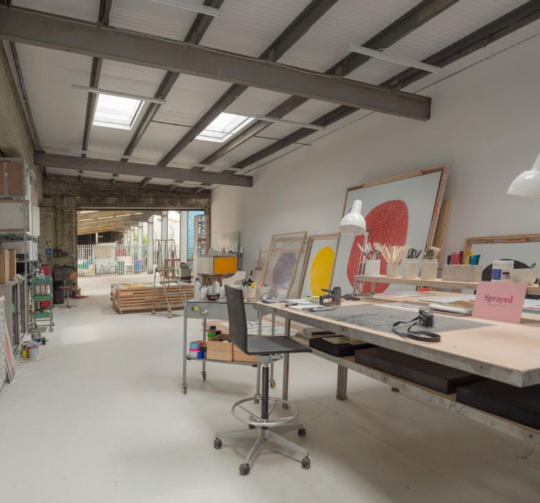 Sarah-Wigglesworth-Architects Brickfield-Studios Interior-1 COVER