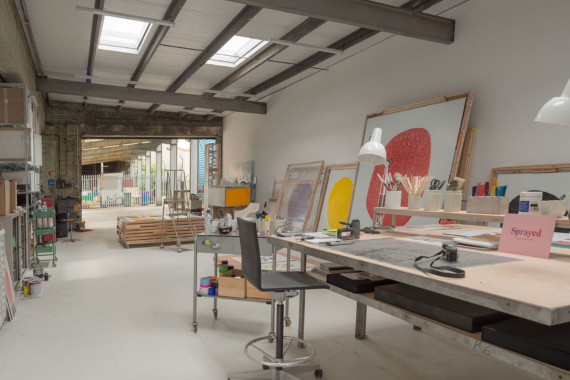Sarah-Wigglesworth-Architects Brickfield-Studios Interior-1 FEATURE