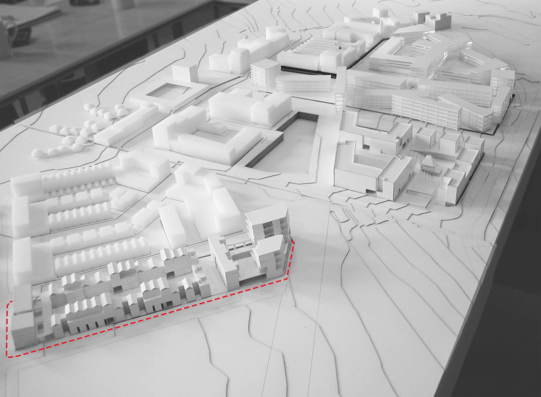 Sarah-Wigglesworth-Architects NWC lot4 3600