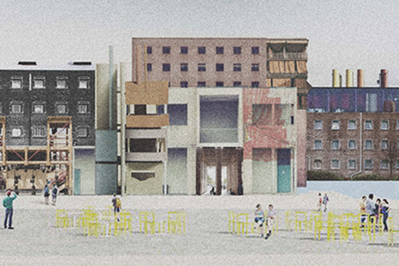 Sarah-Wigglesworth-Architects Pentonville-Collage 1800x1200