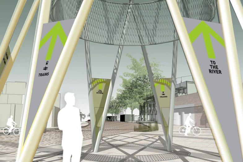 Sarah-Wigglesworth-Architects Kingston-Mini-Holland NLA-Conference feature 1800