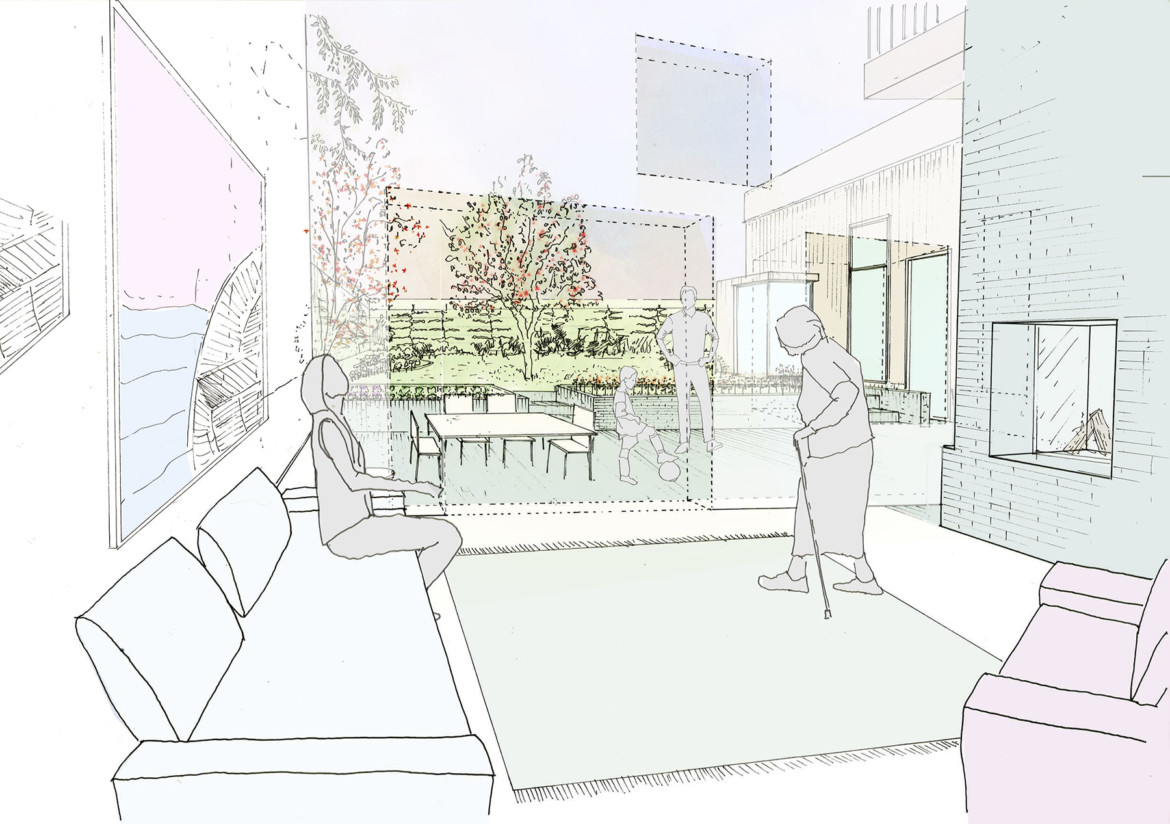 Sarah-Wigglesworth-Architects LivingRoomView 1800