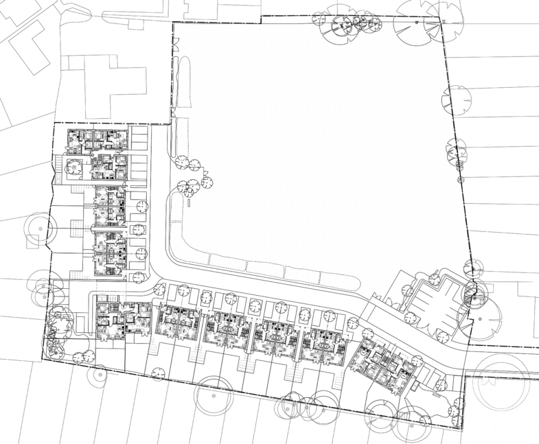 Sarah-Wigglesworth-Architects St-Georges-Field-siteplan 1800