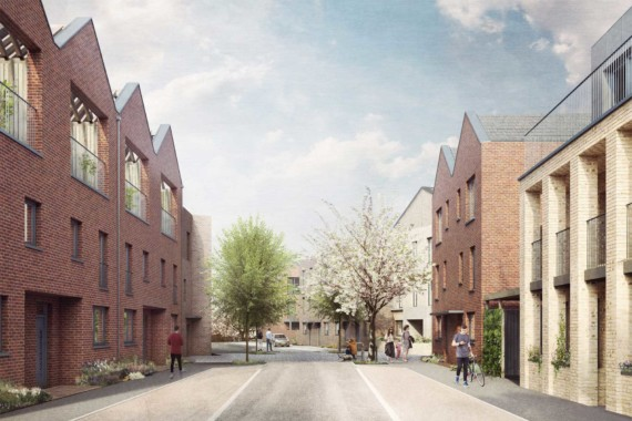Sarah-Wigglesworth-Architects Trent-Basin Street-CGI 1800