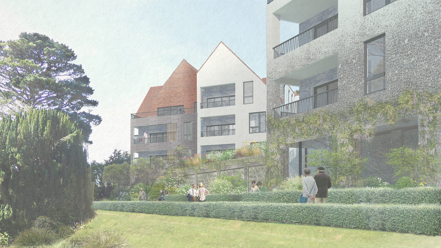 Sarah-Wigglesworth-Architects Sidmouth-Later-Living Plateau-Lawn-Slideshow 1800