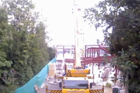 Sarah-Wigglesworth-Architects Highbury-Roundhouse-video feature