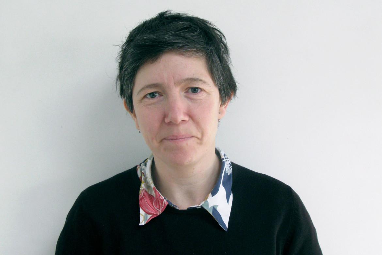 Becky Shaw Sarah Wigglesworth Architects Residency