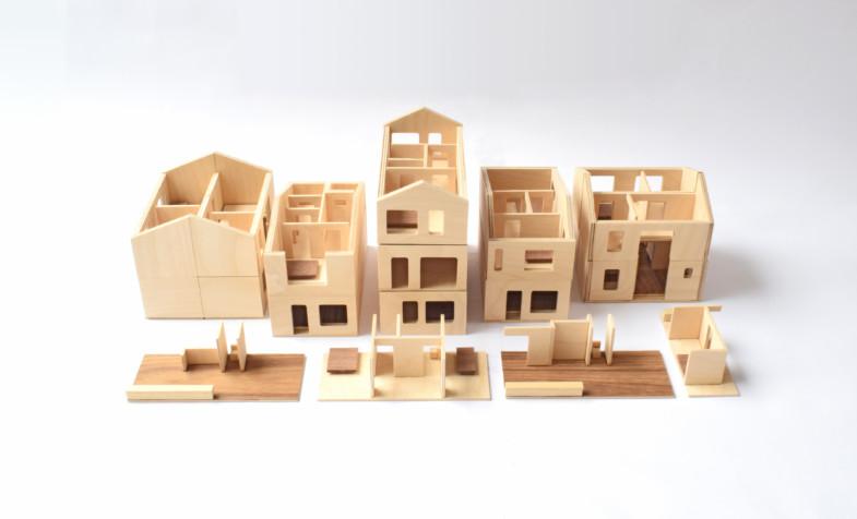 Sarah-Wigglesworth-Architects Home-Group-Prototype Elevation-Studies 3600