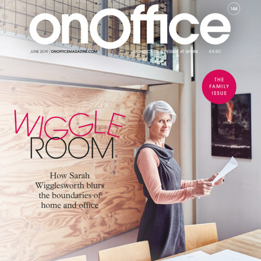 2019 Sarah-Wigglesworth-Architects on Office 1800