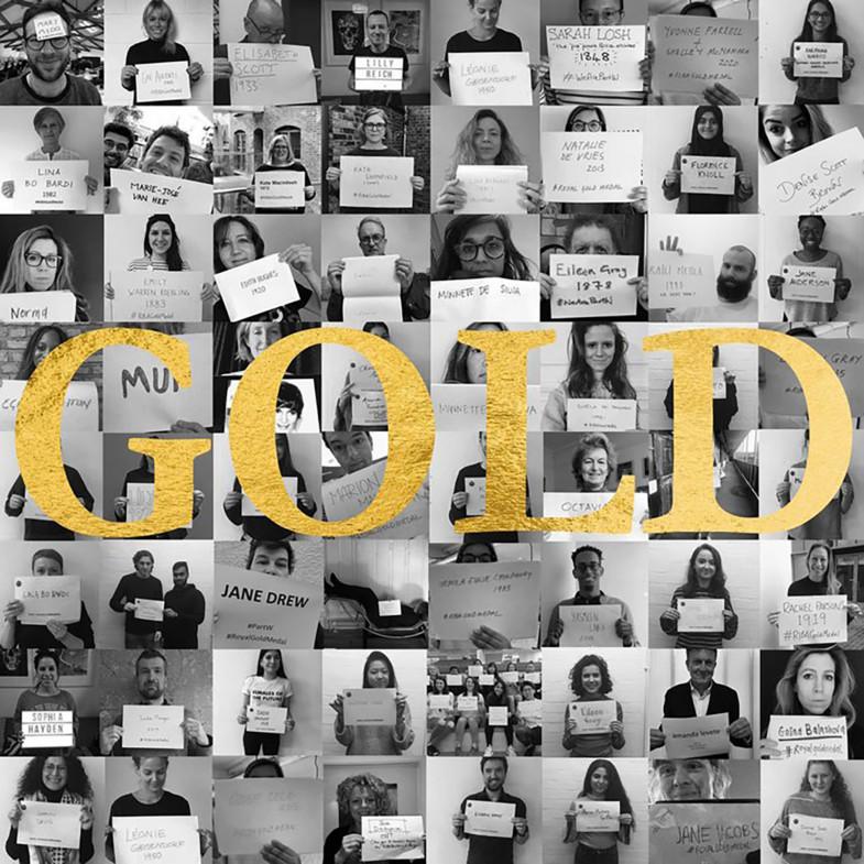 GOLD+LFA