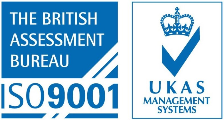 ISO9001 colour