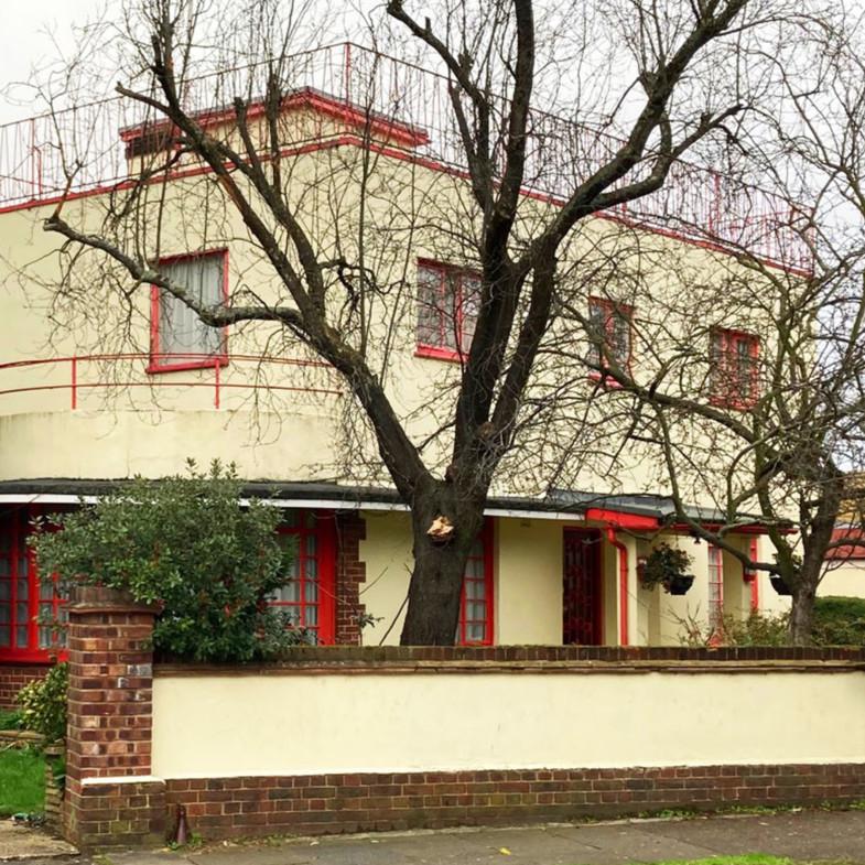 01 Dorchester Drive