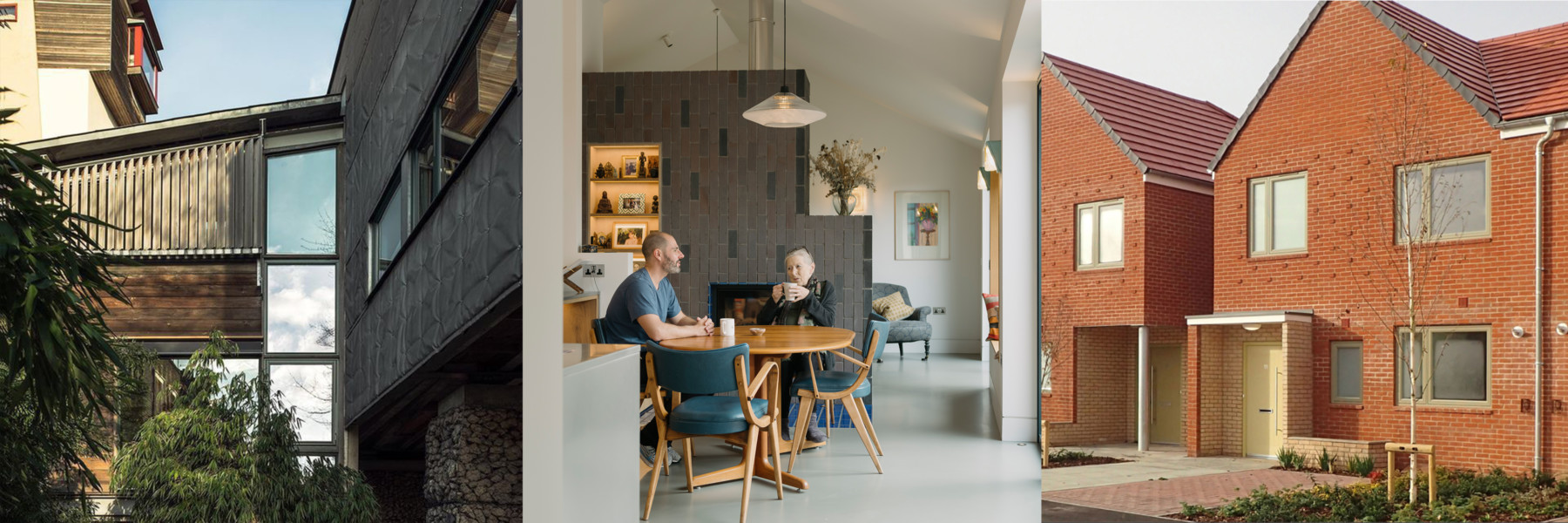 Sarah-Wigglesworth-Architects Sustainable Housing SWA Projects