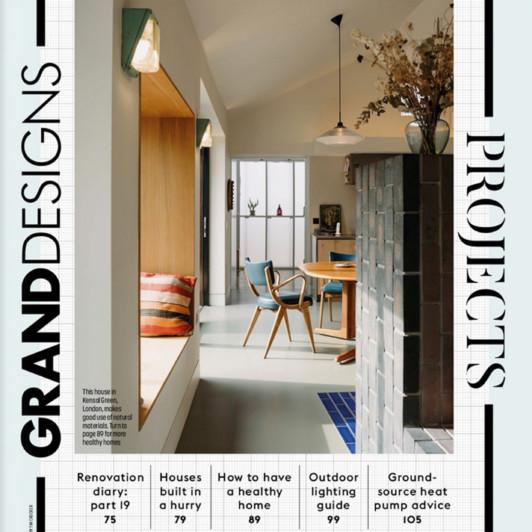 Grand Designs Magazine square image